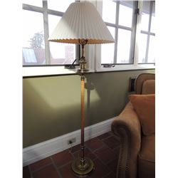 Floor Lamp with Shade $20 to $40
