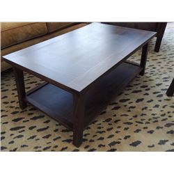 Wooden Cocktail Table $25 to $75