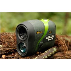 Arrow ID 7000 VR rangefinder by Nikon