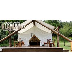 Davis Tent & Awning $500 gift certificate