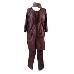 Roman J. Israel Esq. -Roman's Screen Worn Movie Costumes