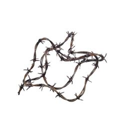 Underworld: Awakening Barbed Wire Movie Props