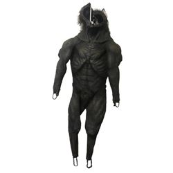 Underworld: Hero Lycan Suit Movie Costumes