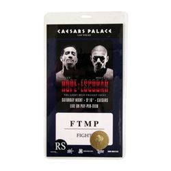 Southpaw Caesars Palace Fight Pass Movie Props