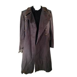 Resident Evil 5 Russian Undead (Lief Havdale) Movie Costumes