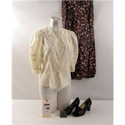 Paradise Melanie (Holly Hunter) Movie Costumes