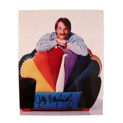 Jeff Foxworthy Signed Photo