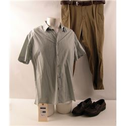 Paradise Doug (Nick Offerman) Movie Costumes