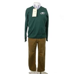 Silver Linings Playbook Jake (Shea Whigham) Movie Costumes