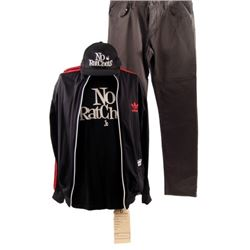 School Dance Julian (Julian Goins) Movie Costumes