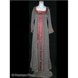 Camelot Queen Igraine (Claire Forlani ) Movie Costumes