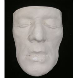 Armand Assante Life Cast