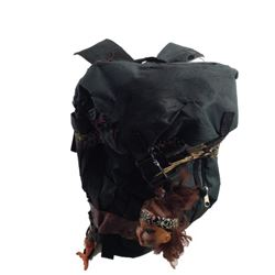 Resident Evil: The Final Chapter Abigail (Ruby Rose) Backpack Movie Props