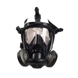 Sleepless Gas Mask Movie Props