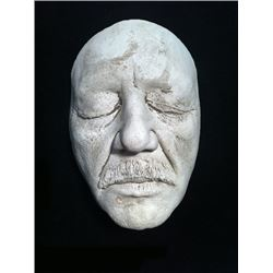 R. Lee Emery Life Cast