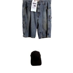 Out of the Furnace Rodney Baze Jr. (Casey Affleck) Movie Costumes