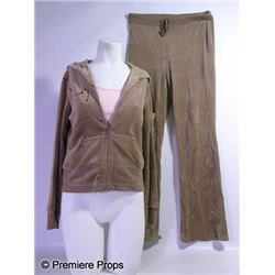 Blood and Bone Shelly (Michelle Lee) Movie Costumes