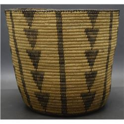 PIMA BASKETRY CYLINDER