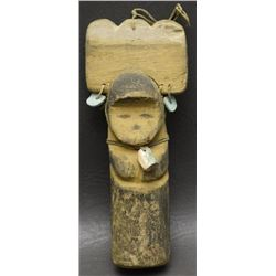 PUEBLO FOLK ART DOLL