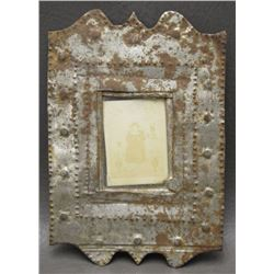 NEW MEXICAN TIN FRAME