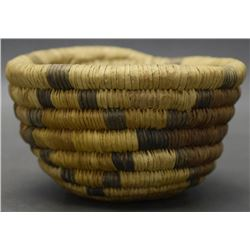 HOPI BASKETRY BOWL