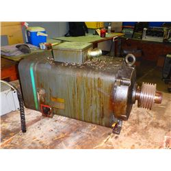 SIEMENS 1PH 6161-4NF00-Z SPINDLE MOTOR