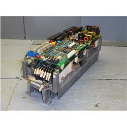 MITSUBISHI MR-11-200-E0 SERVO AMPLIFIER ** FOR PARTS ONLY!! SEE PICS - TOP BOARD LOOKS GOOD!!