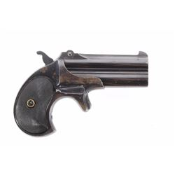 Remington Model 95 3rd Model .41 RF Derringer