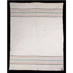Pendleton Yellowstone National Park Blanket c.1940