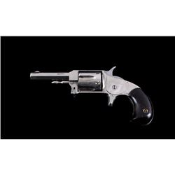 U.S. Arms .32 Double Action Spur Trigger Revolver