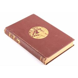 Calumet of the Coteau Yellowstone Book 1884
