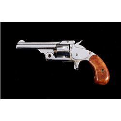 Smith & Wesson .32 Single Action Revolver