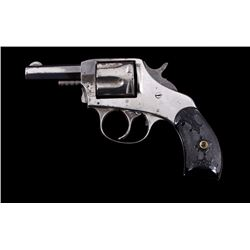"H&R ""The American"" .32 Double Action Revolver"