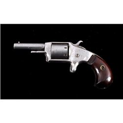 Great Western .22 Single Action Revolver