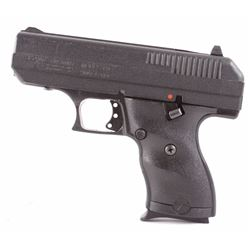 Hi-Point Model C9 9mm Semi-Automatic Pistol