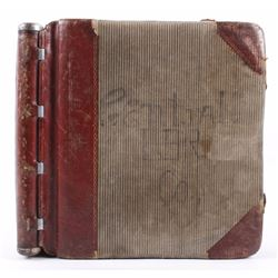 Sand Coulee, MT. Central Lumber CO. Ledger Book