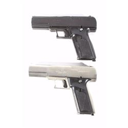 Stallard Arms Model JS-9mm Pistols