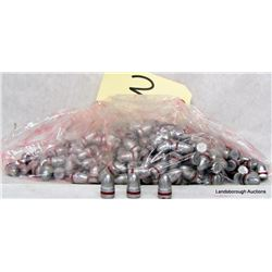 9 MM PROJECTILES