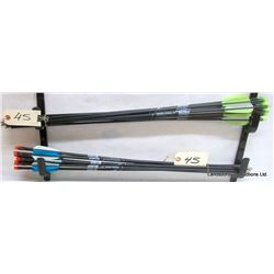 24 CARBON THUNDER EXPRESS ARROWS