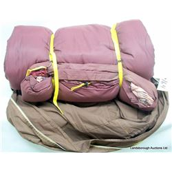 NORSEMAN SLEEPING BAG