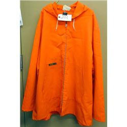 BOX LOT BLAZE ORANGE CLOTHING