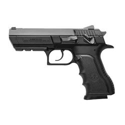 """IWI JER 941 9MM 4.4"""" 16RD BLK POL AS"""