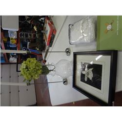Candle Stick, Frame, Household Items