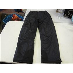 New grey Size 34-36 Mens Snow Pants