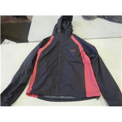 New Size Small Grey and Pink Jacket