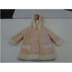 New Pink 12/18month Jacket