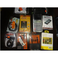 10 Pcs Assorted Electronic related