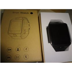 New Smart Watch (Untested)