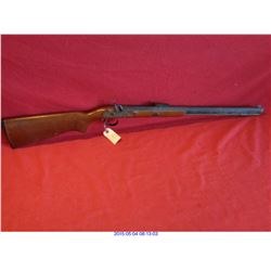 CONNECTICUT VALLEY ARMS MUZZLELOADER