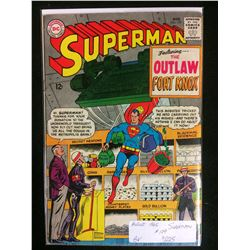 1965 SUPERMAN #179 (DC COMICS)